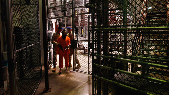 2 Guantanamo detainees to be repatriated to Algeria - White House