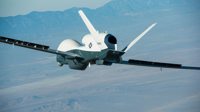 Multi-million dollar domestic drone program lacks sufficient privacy safeguards, report finds