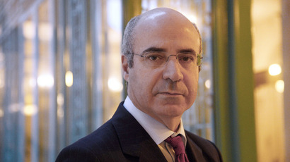 Russian police 'puzzled' by Interpol refusal to assist in Browder arrest