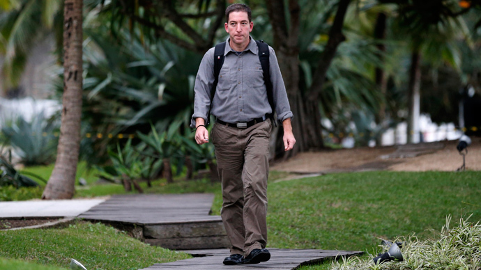 Low-level NSA analysts can spy on Americans – Greenwald