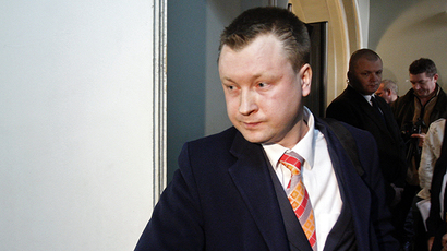 Russia's anti-gay crusader seeks tougher punishment for illegal abortions - report