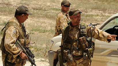 Aiding the enemy? 'US won't stop paying Afghan contractors with militant links'