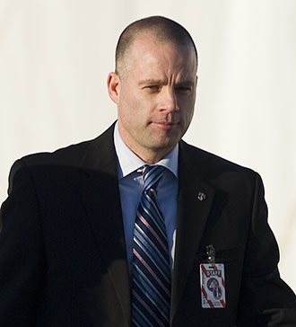 David Coombs, defense attorney for US Army Private First Class Bradley Manning (AFP Photo / Jim Watson)