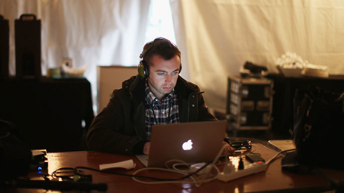 FBI sued for keeping secret their file on journalist Michael Hastings