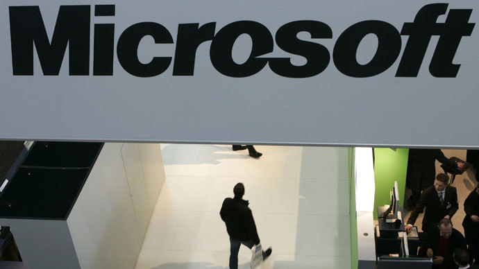 Microsoft asks Google to blacklist Microsoft.com