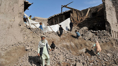 DynCorp-gate: How State Dept. wasted billions on Afghan reconstruction