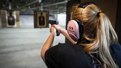 Pennsylvania cop under fire for provocative pro-gun videos