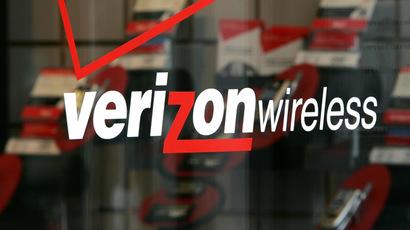 Verizon exec blasts 'consumer-centric' Google, Yahoo, Microsoft over NSA lawsuit