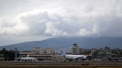 Exiled from paradise? Hawaii to relocate homeless with one-way plane tickets