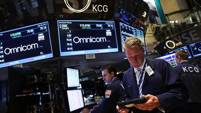 Market Buzz: Floors quiet ahead of Fed decision