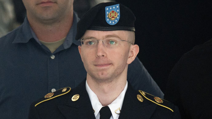US applies 'double standards' in Manning case - Russian HR commissioner
