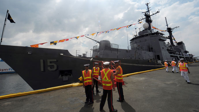 Irritating China: US increases military assistance to Philippines