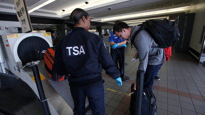 TSA behavior profiling techniques 'no better than chance' at detecting security risks - report