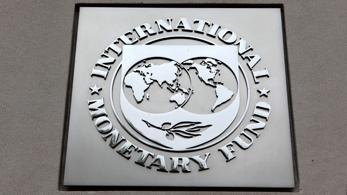 Costly Greece: IMF says lenders need to 'forget' about €7.4bn of its loans