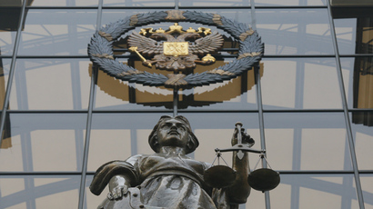 Stop 'Russian SOPA': Over 100k sign petition to cancel anti-piracy law