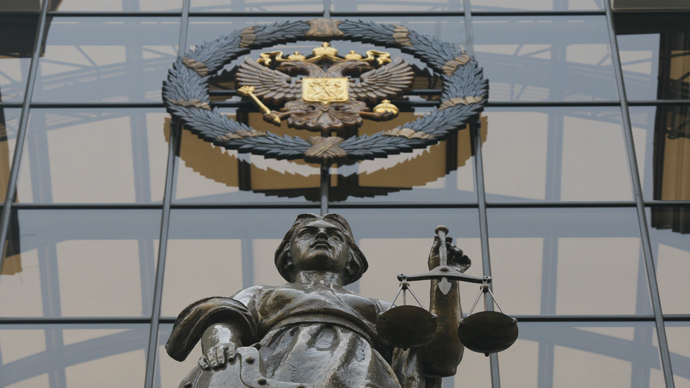 First lawsuit filed under new Russian anti-piracy law