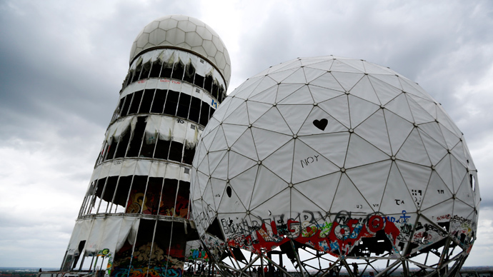 New revelations: Germany sends 'massive amounts' of phone, email data to NSA