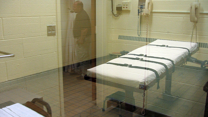 Texas is running out of execution drug