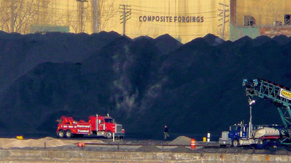US to stop financing foreign coal projects