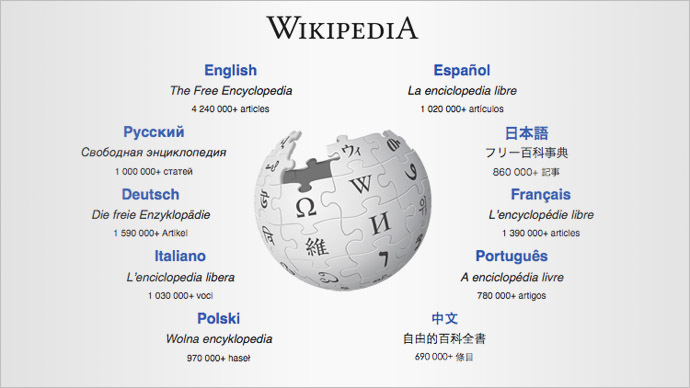 US snooping a threat to Internet freedoms, cloud computing – Wikipedia founder
