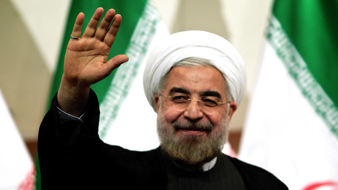 'Talks not threats': Iran to watch US actions rather than words on nuclear negotiations