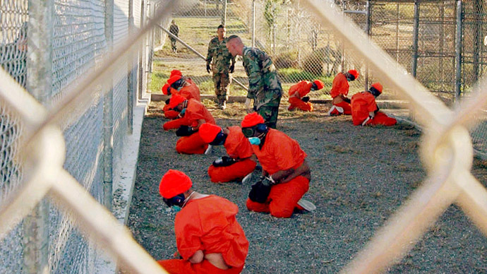 'Humiliating' body searches dissuading Gitmo detainees from meeting lawyers