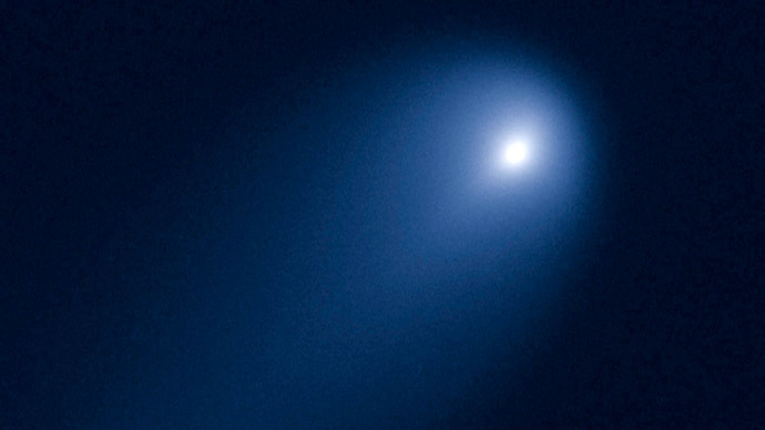 Astronomers discover comets in asteroid belt that can revive after millions of years