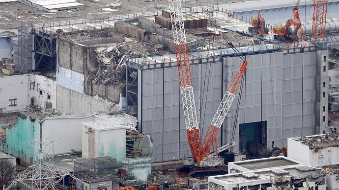 Fukushima shaken by 6.0 magnitude quake