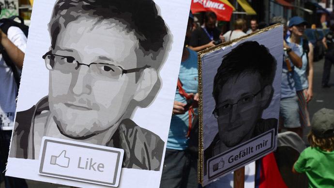 Snowden slip: Grand jury probe firm that vetted NSA leaker