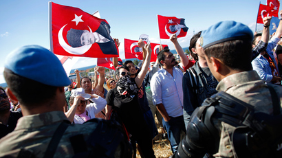Stiff sentences for writers, military and political leaders in Turkish coup plot trial