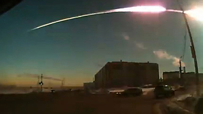 NASA: New Chelyabinsk-like meteor strike 7-times as likely as thought
