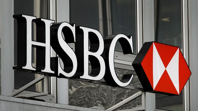 HSBC demands diplomats cancel bank accounts