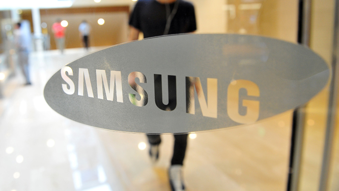$1bn wiped off Samsung market value after Obama vetoes Apple ban