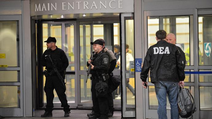 DEA agents use NSA intercepts to investigate Americans – report