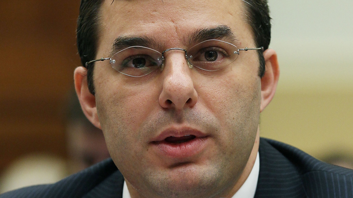 Republican Congressman Amash calls Snowden whistleblower, not traitor