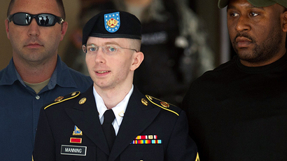 Judge agrees to reduce maximum sentence for Manning to 90 years