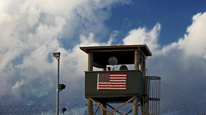 'Back to the 19th century': Mysterious techno breakdown hits Gitmo 9/11 tribunal