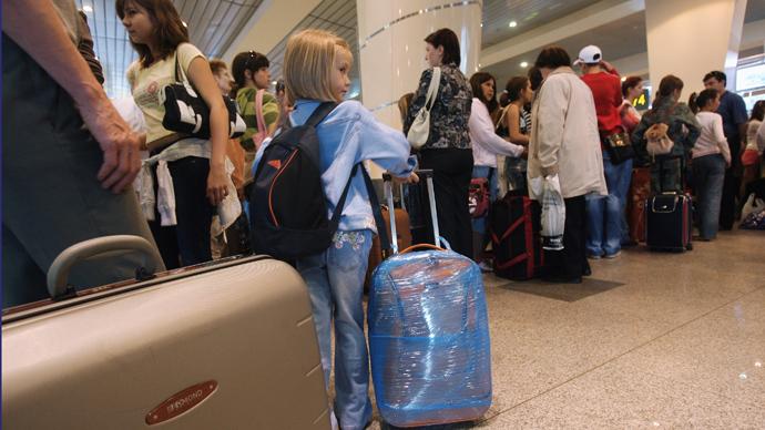 Major airline delays worldwide after Sabre reservation system crashes