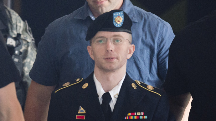 Prosecution asks for minimum of 60 years in Manning case