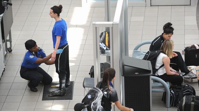 TSA expands role beyond airports amid growing cases of misconduct