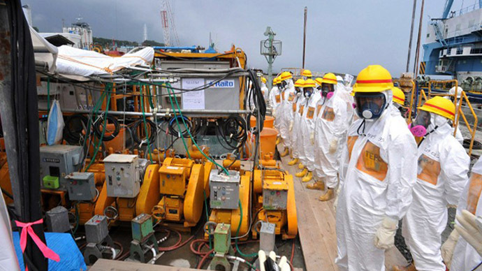 Fukushima leak emergency: LIVE UPDATES