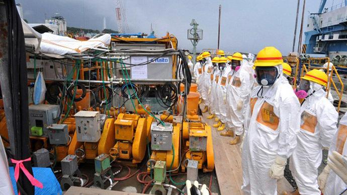 Fukushima leak emergency: LIVE UPDATES