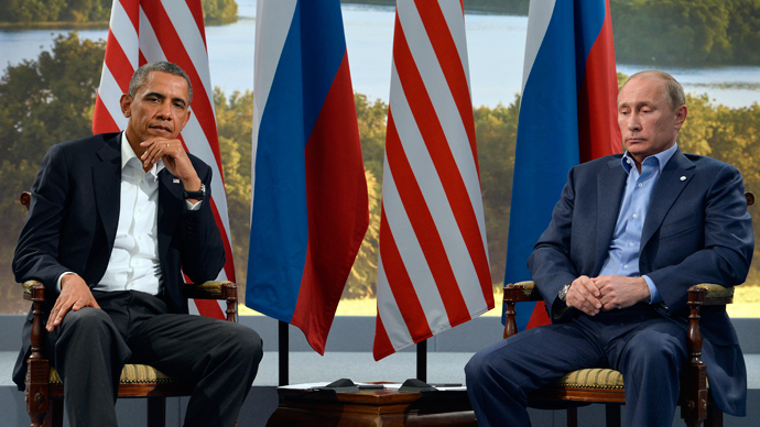 Kremlin 'disappointed' Obama called off Putin talks, decision is 'Snowden-related'