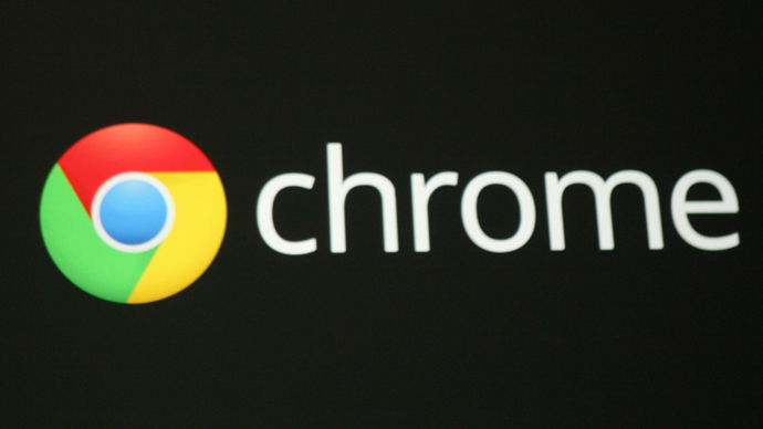 Google Chrome security flaw allows access to users' passwords