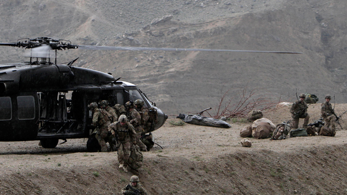 Pentagon doctors claim military suicides not related to combat