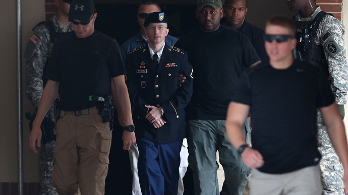 Judge rejects govt claim that Manning leaks had 'chilling effect' on foreign relations