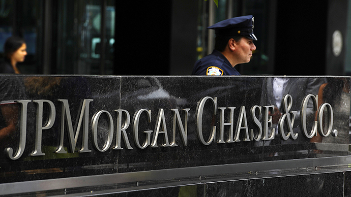 JP Morgan faces criminal probe for defrauding investors