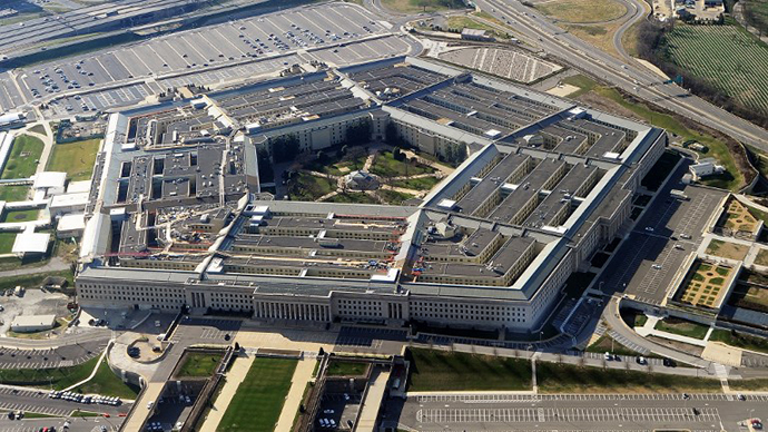 Pentagon considers employees unhappy with US policies a security threat