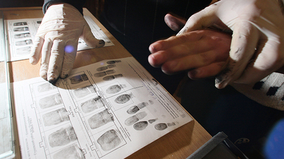 Putin orders fingerprinting of all foreigners arriving in Russia