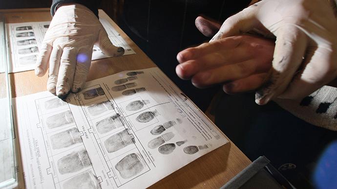 Duma nationalist MP urges universal fingerprinting of travelers